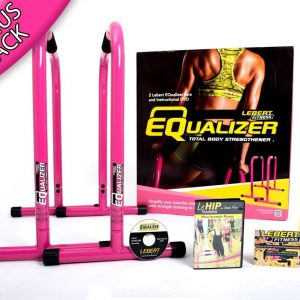 Lebert Equalizer PINK