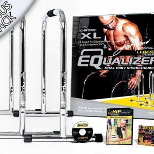 LEBERT Equalizer CHROME XL
