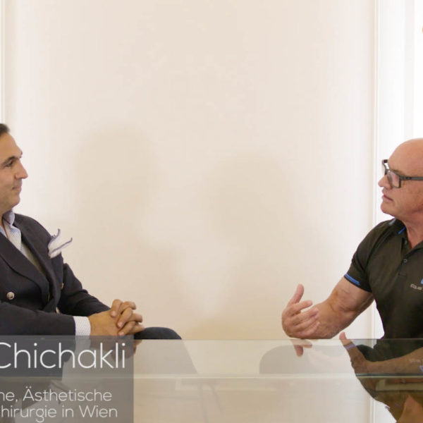 bauchfett - interview dr najib chichakli - Video paket - Herbert Pichler